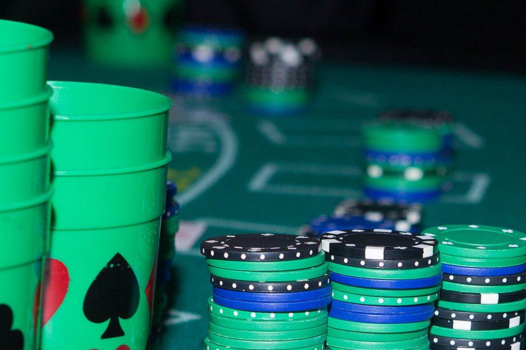 noble casino test